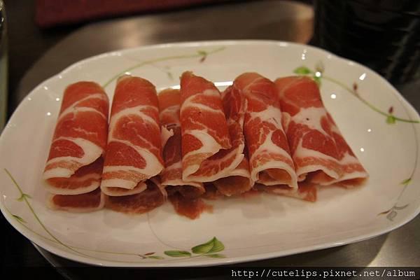台糖安心豚梅花肉