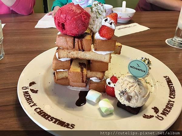 甜點-糖心疊疊樂