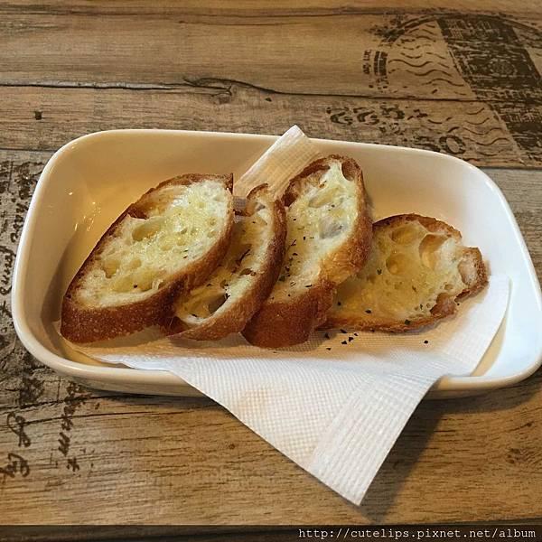 義式香料麵包