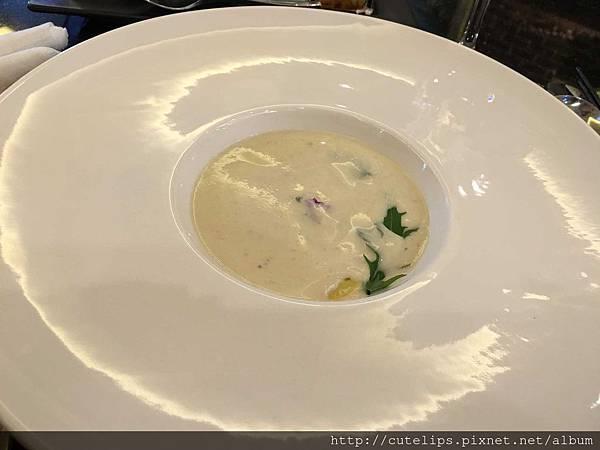 主廚特製湯品-濃湯