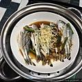 海鮮鍋第五層