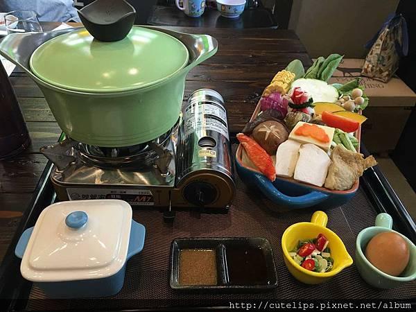 養生功夫上湯鍋