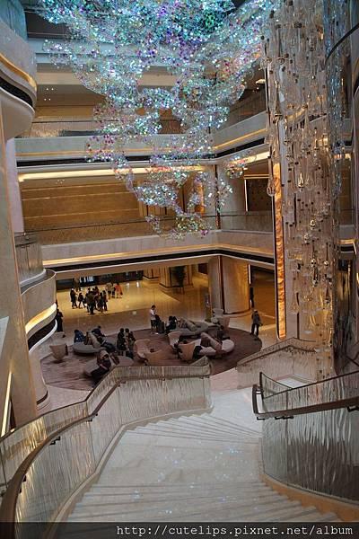 JW萬豪酒店