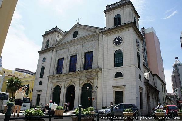 主教堂(大堂)
