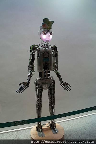 機器人介紹