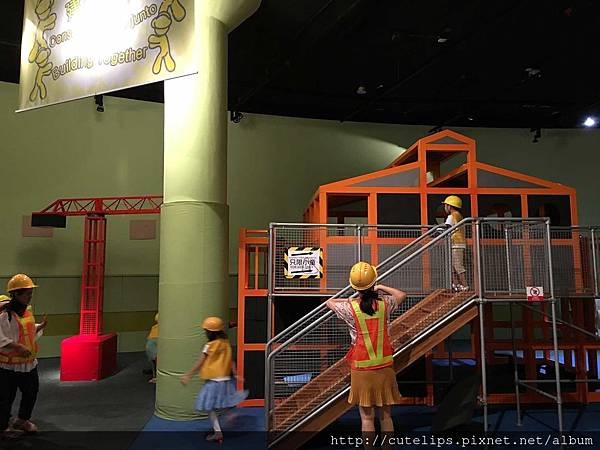 G03兒童樂園廳