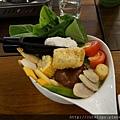 日式梅鍋-火鍋配料
