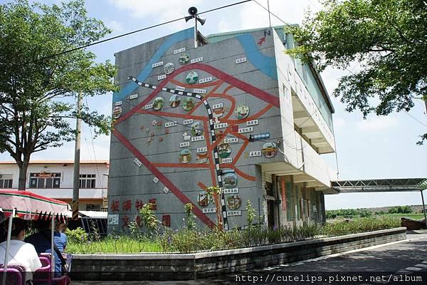 板頭社區文化地圖