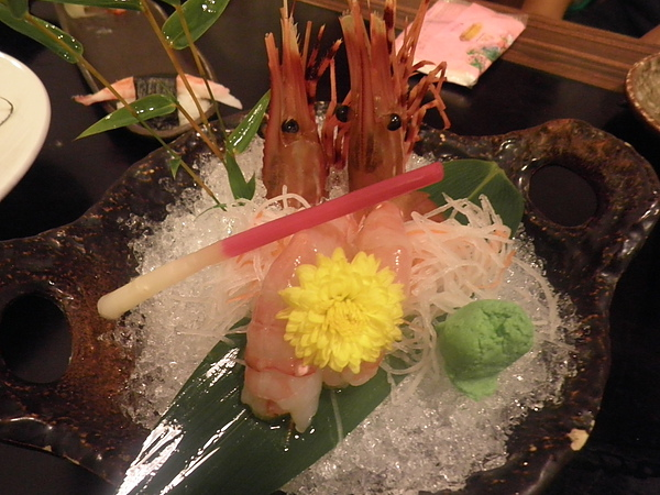 牡丹蝦(2支)