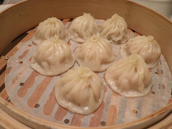 上海小湯包