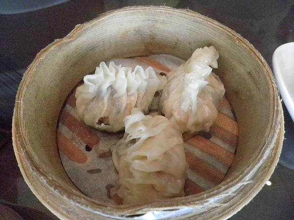香茜魚翅餃990731