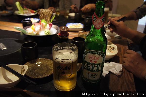 生啤酒&台灣啤酒991106