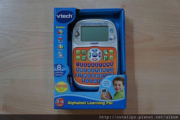 Vtech 寶寶智慧黑莓機