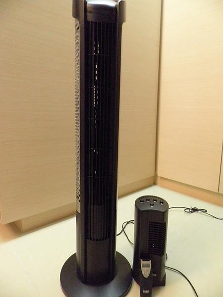 微電腦大廈扇(附遙控器)