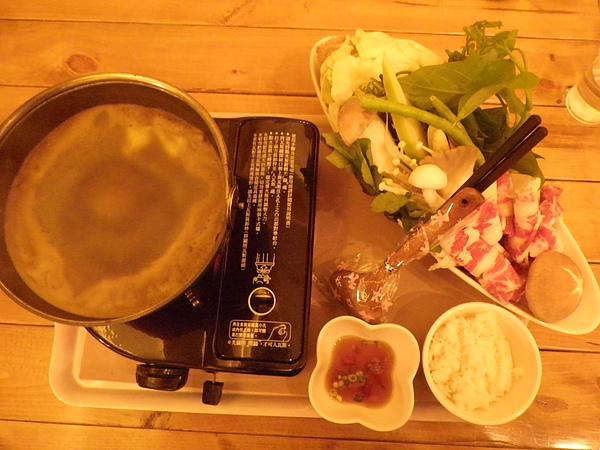 砂砂咖哩鍋-牛肉
