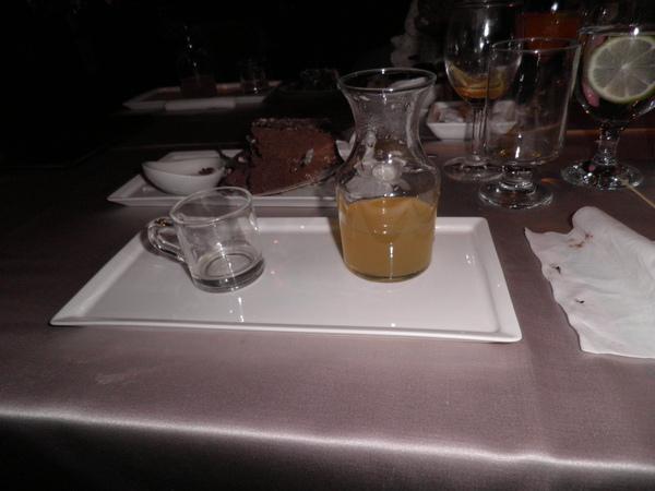 飲料-蘋果冰醋