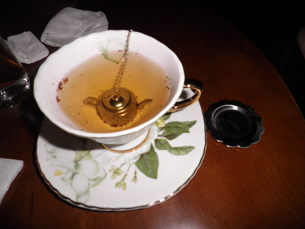花茶~名字我忘了