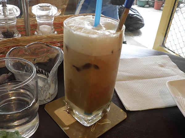 附餐-冰咖啡