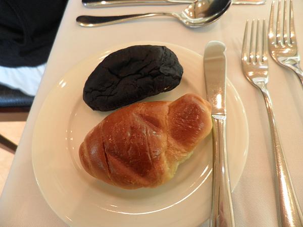 麵包(墨魚&原味)