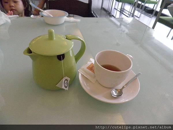 英國早餐茶