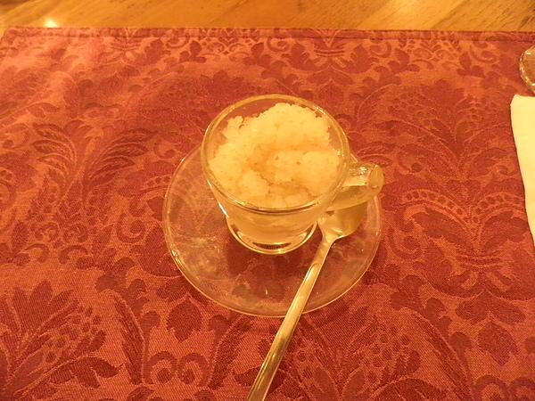 雪沙~荔枝口味