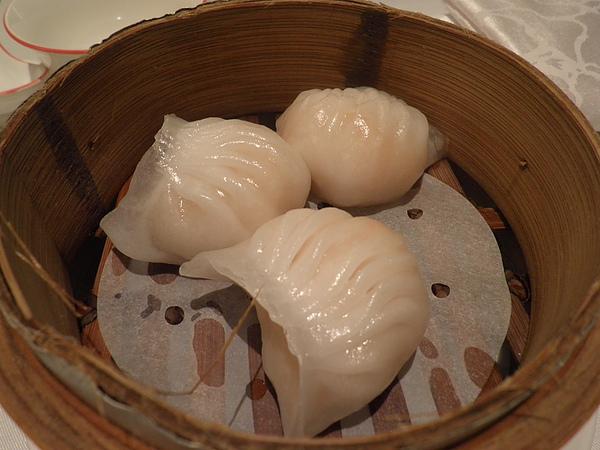 台糖鮮蝦餃