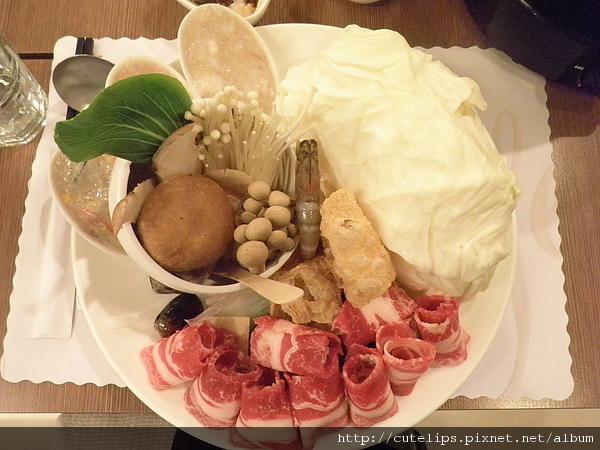 咖哩牛肉火鍋料