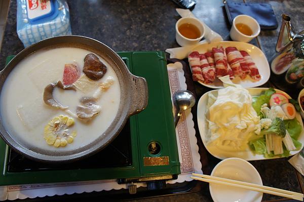 牛奶鍋-牛肉