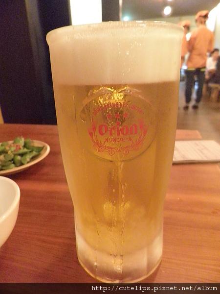 沖繩orion啤酒