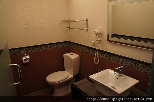 甜蜜套房-廁所
