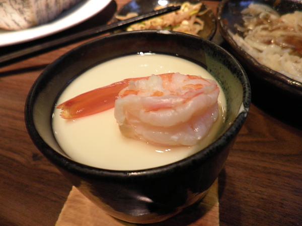 中食~蒸蛋