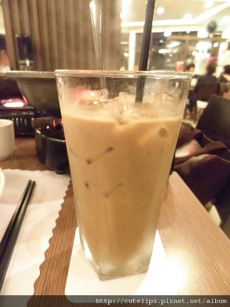 頂級冰咖啡