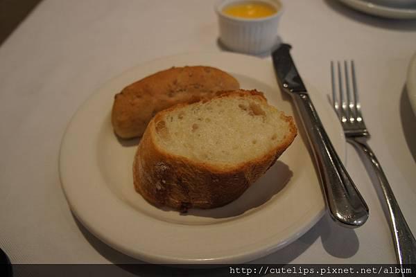 法國麵包&葵花子麵包