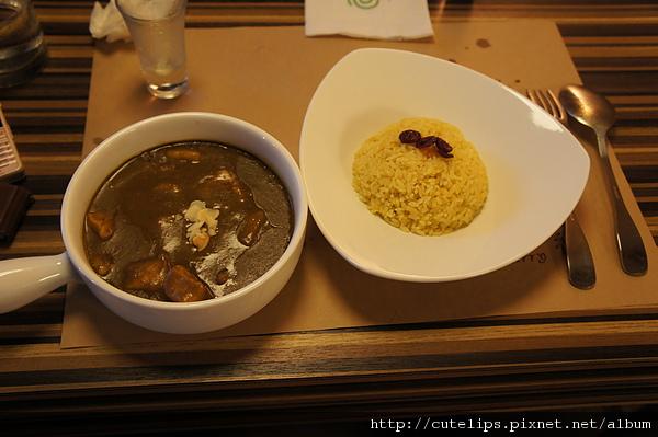 松坂豚肉燉咖哩