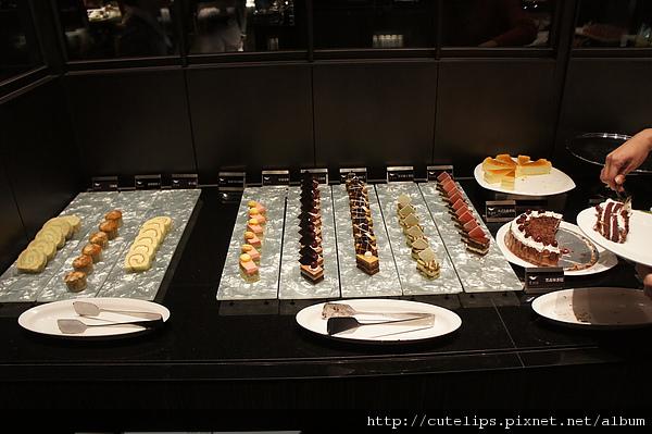 蛋糕區991217