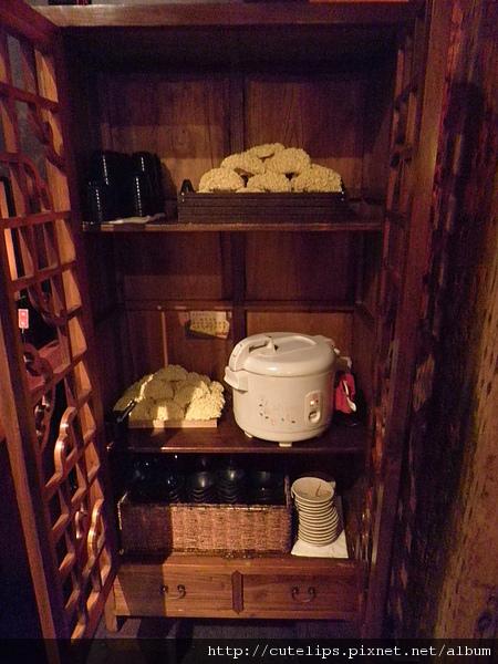 飯、麵免費供應