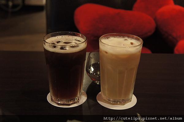 古早味紅茶&錫蘭奶茶