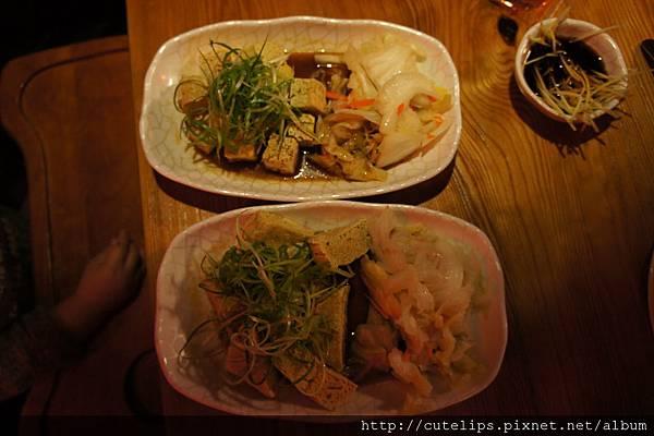 臭豆腐(七分熟&五分熟)