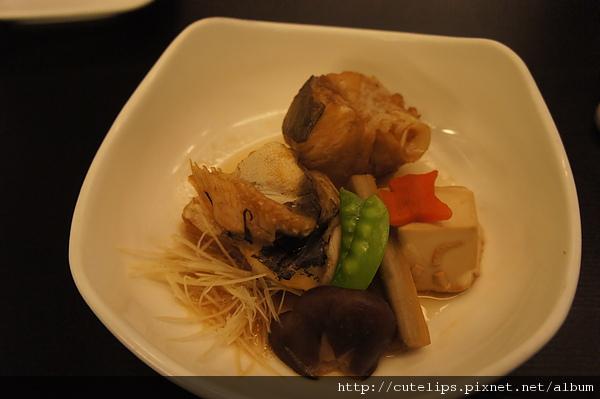 日式紅燒鮮魚