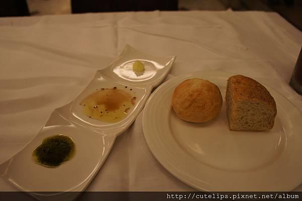 法式小麵包
