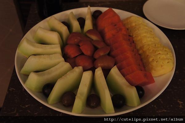 寶島鮮水果