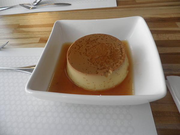日式下午茶套餐~布丁
