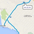 費利斯別墅酒店MAP-前浜beach.jpg