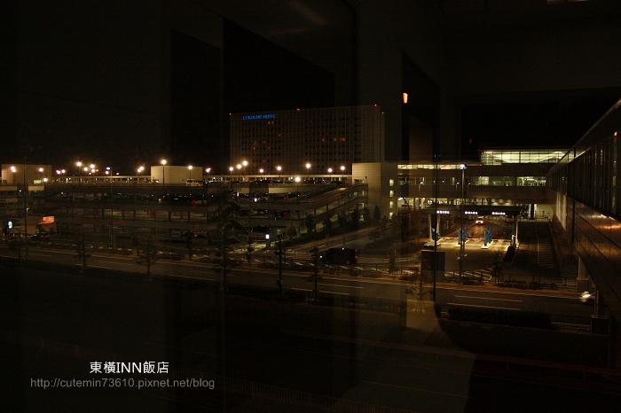 抵達名古屋空港囉~