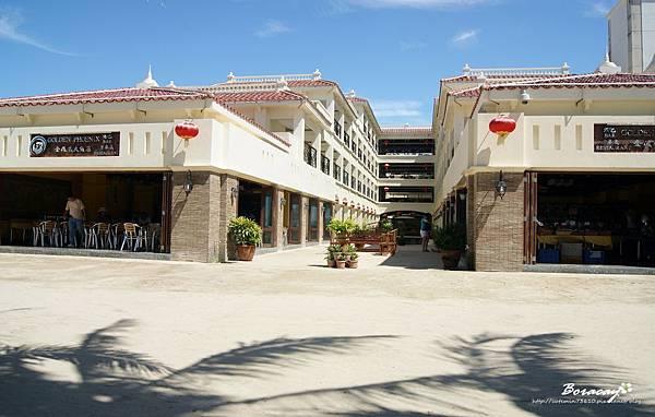 金鳳凰飯店