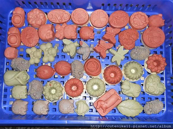29造型皂
