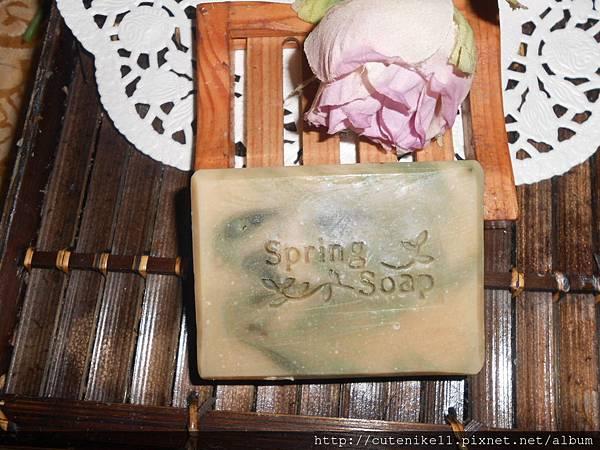 蕁麻修復母乳皂