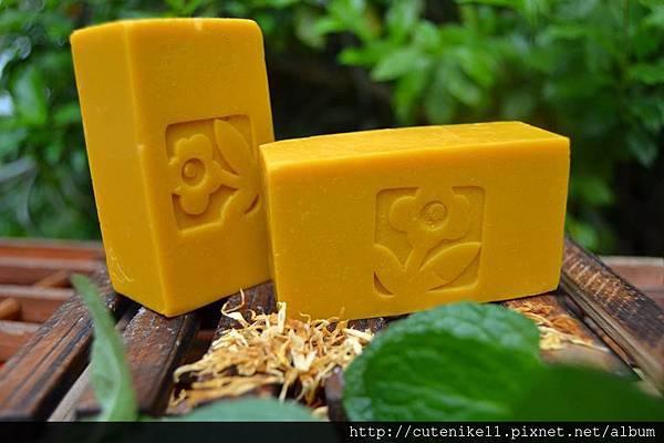 12陽光活力甜橙母乳皂/紅棕櫚果油