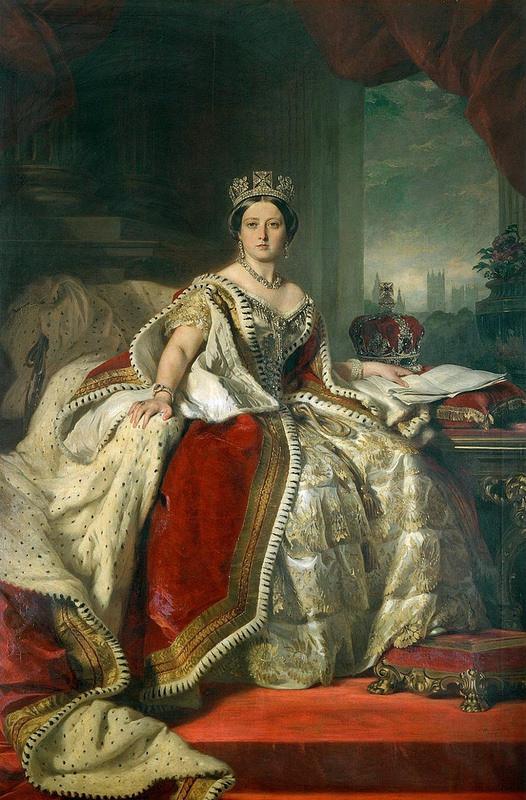 英國維多利亞女王2