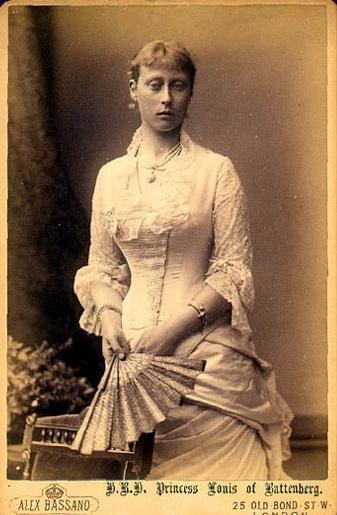 維多利亞公主